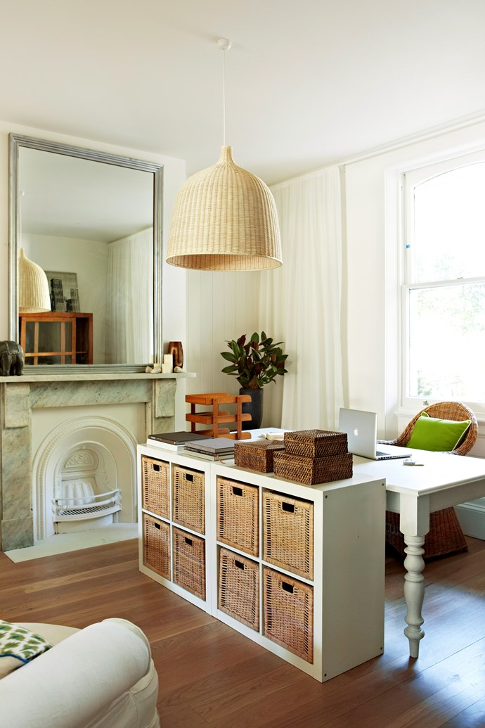 Renovating your own home office? Browse the best writing desks here. Photo: John Paul Urizar / bauersyndication.com.au