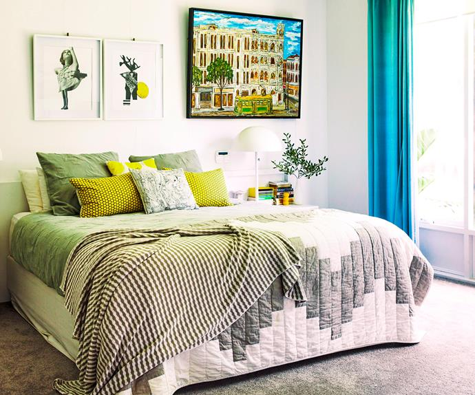Decorating myths to ignore in your bedroom