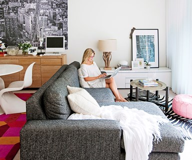 Smart storage solutions for small apartments