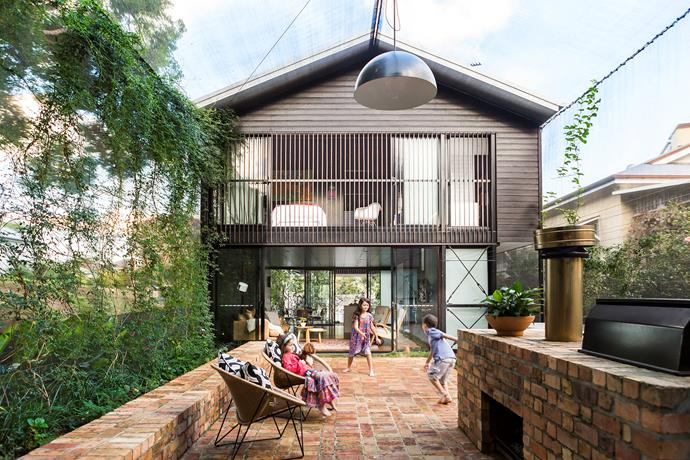 """See more of this [fun, functional and flexible family home](http://www.homestolove.com.au/fun-functional-and-flexible-family-home-2966