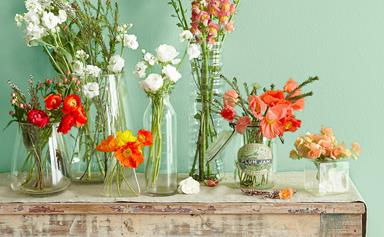 Are you displaying your flowers correctly?