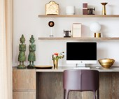 12 smart and stylish home offices