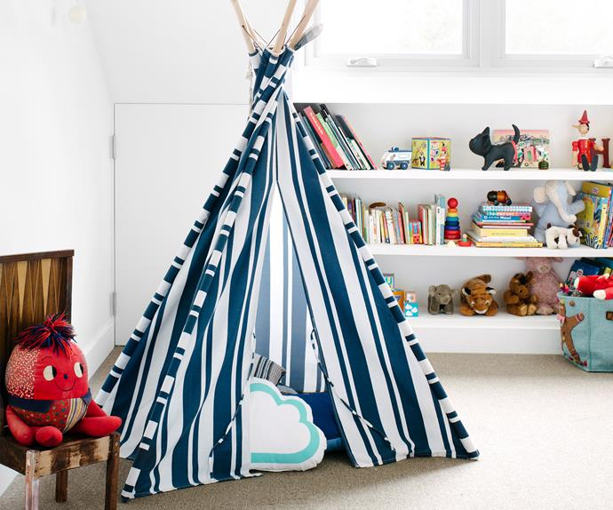 How to create child-friendly spaces in your home