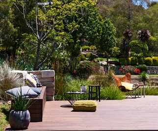 5 unique ways to use composite decking around the home