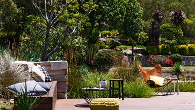 Take 5: unique ways to use composite decking around the home