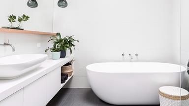 5 bathroom rules to break