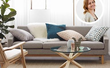 Take 5: how to introduce autumn to your home
