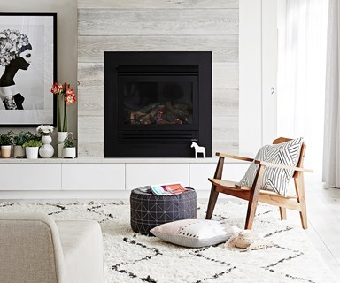 8 stylish ways to warm up the home for winter