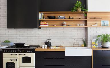 3 ways to revamp your kitchen on a budget