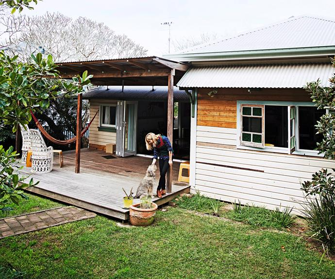 "> Be inspired with [8 ways to jazz up your backyard.](http://www.homestolove.com.au/8-ways-to-jazz-up-your-backyard-3397|target=""_blank"")"