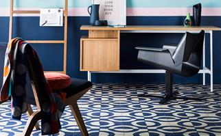 6 creative ways to use tiles in your home