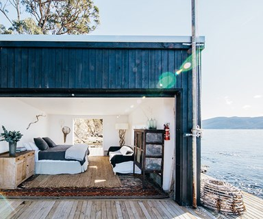 Luxurious design: 4 incredible places to stay in Tasmania