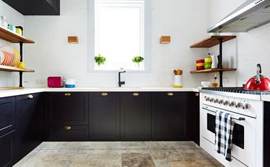 How to de-clutter your kitchen