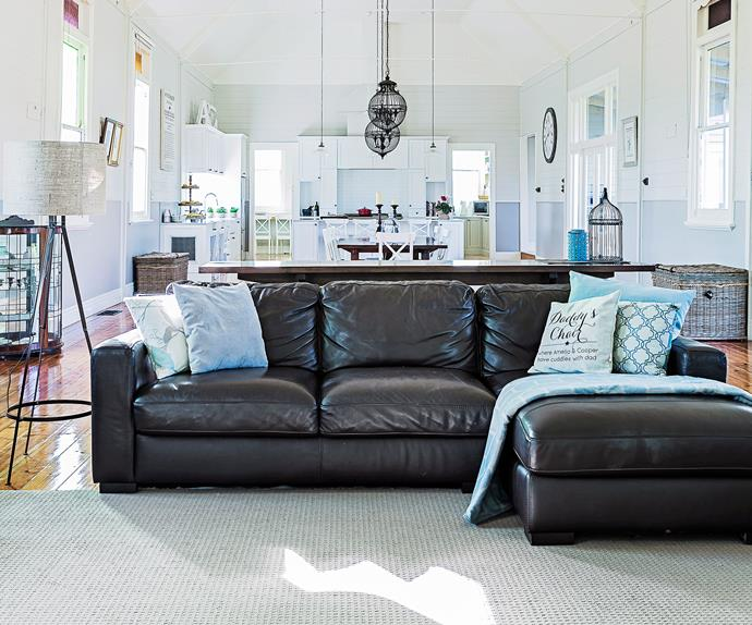 5 tips for buying a sofa