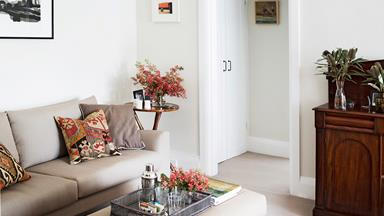 How to decorate a small space on a tight budget