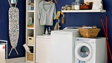 How to avoid ironing for good