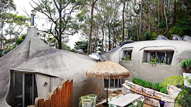 One-of-a-kind home straight out of Middle Earth