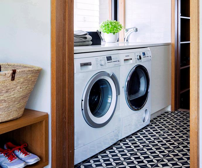 Buying a dryer