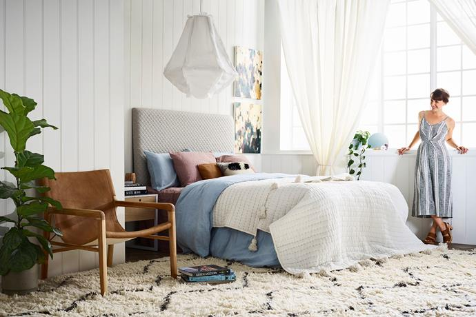 """Smith **armchair** in Tan, $849, [Barnaby Lane](http://barnabylane.com.au/?utm_campaign=supplier/