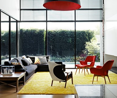 Luxe for less Melbourne home renovation