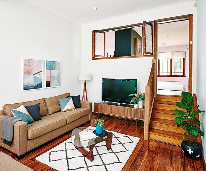 living room makeover ideas on a budget