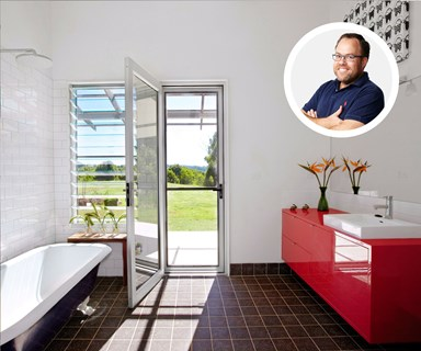 6 budget bathroom updates