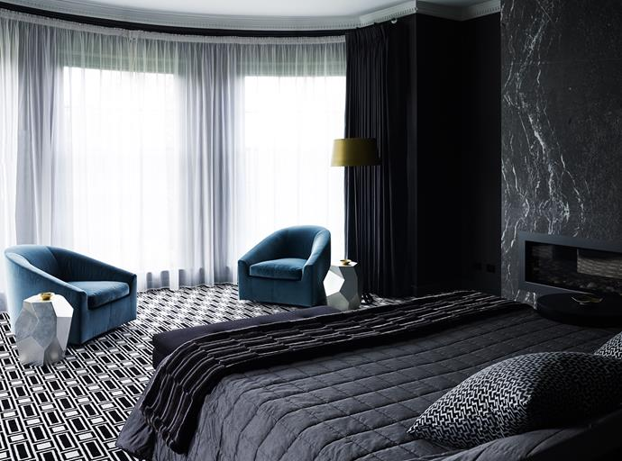 """A pair of Minotti 'Quinn' armchairs from [De De Ce](http://www.dedece.com/?utm_campaign=supplier/