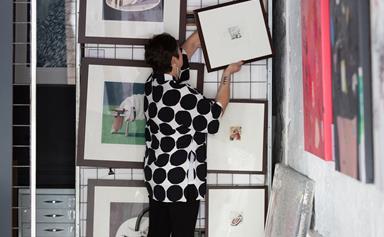 Women in design: gallerist Allanah Dopson