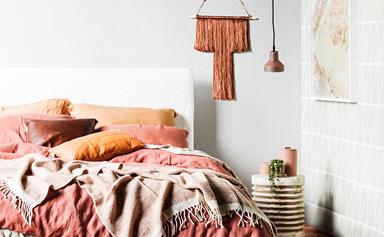 How to style a harmonious home with tonal colours