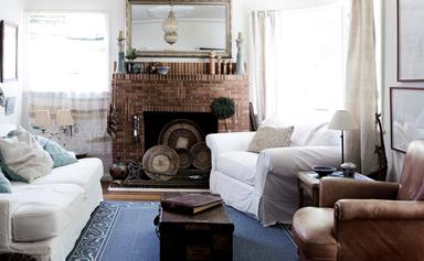A guide to salvage style decorating