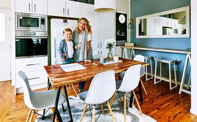 A family home that's fun for everyone