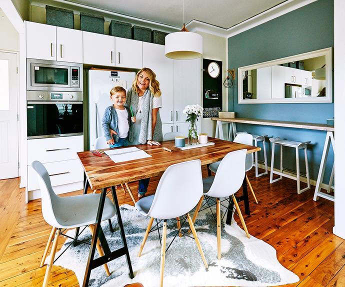 fibro cottage renovation
