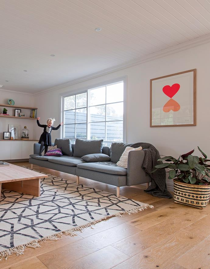 """""""I'm drawn to [indoor plants](http://www.homestolove.com.au/leafy-green-perfect-indoor-plants-for-bathrooms-1755/?utm_campaign=supplier/