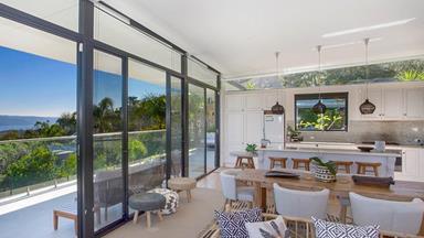 Radio host Rove McManus sells his secluded Avalon Beach home