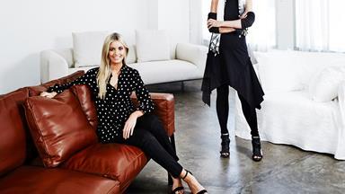 Interior designer Pamela Makin handpicks her 10 favourite sofas