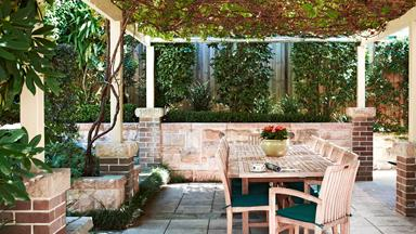 How to landscape your backyard