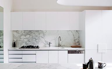 How to care for marble benchtops