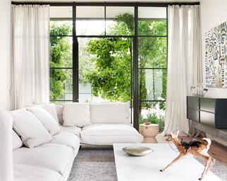 luxury house Melbourne