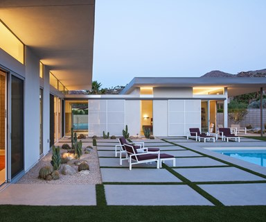 A Design Lover's guide to Palm Springs