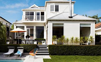 Opportunity knocks for Edwardian dream home
