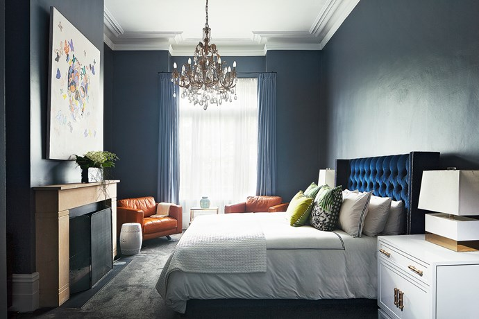 """The words 'glamorous' and 'luxurious' were top of mind when interior designer Charles Prior of [Baxter Creative](www.baxtercreative.com.au/?utm_campaign=supplier/