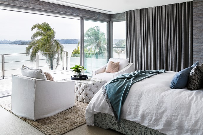 """Interior designer [Marylou Sobel](www.marylousobel.com.au/?utm_campaign=supplier/