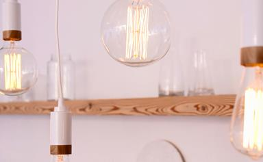 How pendant lights can work in every room of the house