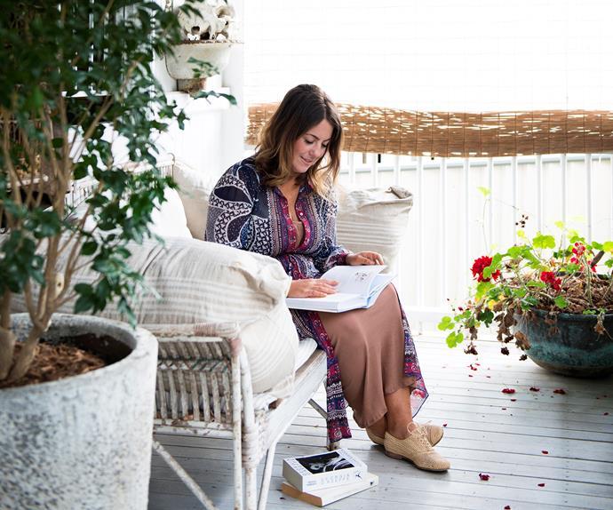 stylist Kara Rosenlund