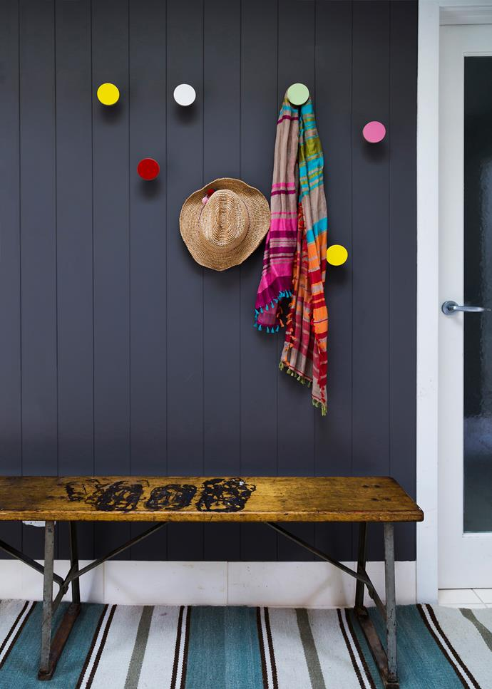"Photography by Maree Homer. Interior design by [Hare+Klein](http://hareklein.com.au/|target=""_blank""