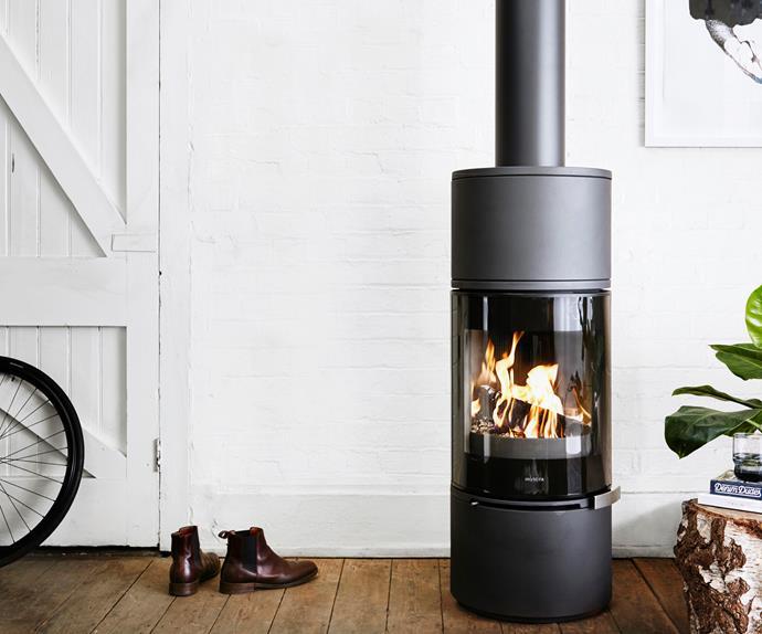 Winter heating ideas