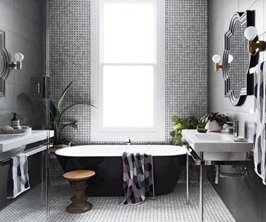 10 fresh bathroom design ideas
