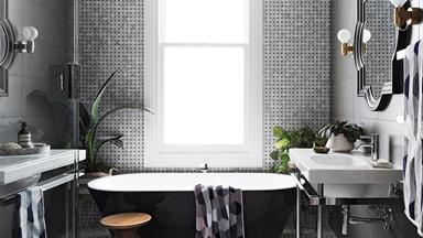 10 fresh bathroom design ideas