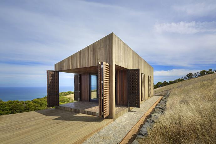 10 Beautiful Cabins In The Remote Wilderness
