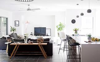 Home automation smart homes